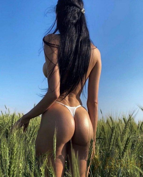 הבחורה בכי מפנקת בתל אביב